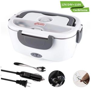 Electric LunchBox NEW
